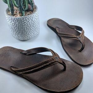 🏖️REEF flip flops!